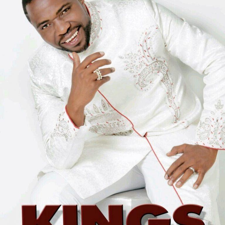 Kings Malembe – Mango