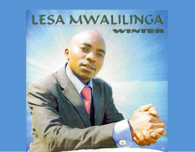 Winter – Praise to Jesus mp3