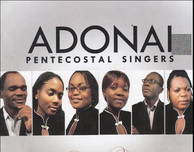 Adonai Pentecostal Singers – Nikwisa Ningaya
