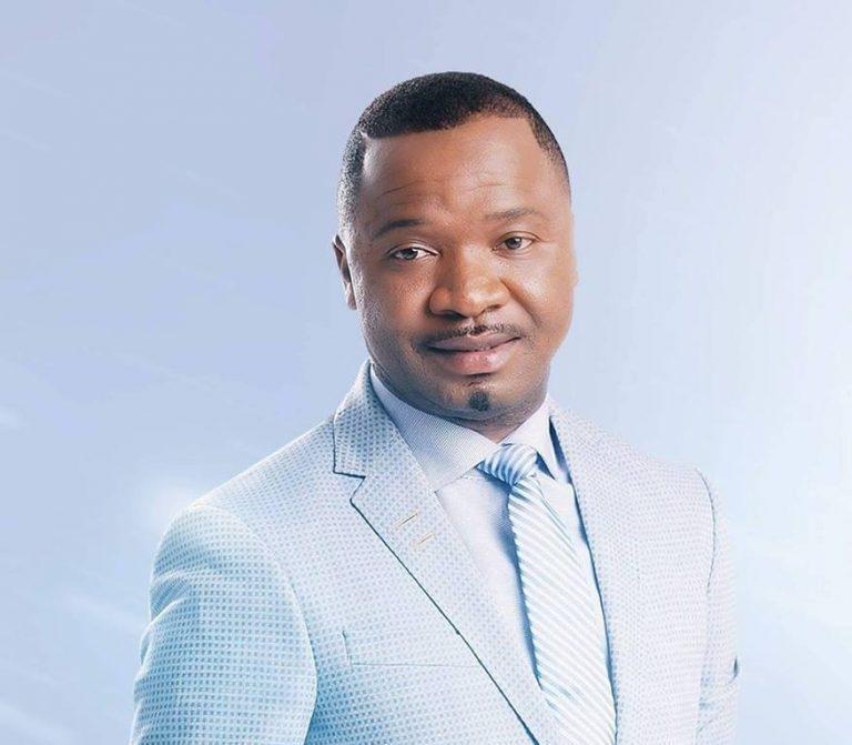 Jojo Mwangaza – Amapalo