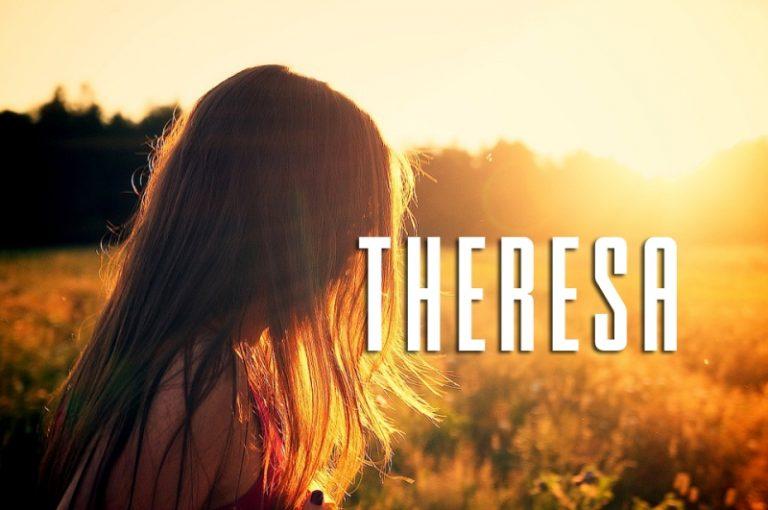 Theresa – Neushalipo Kantu