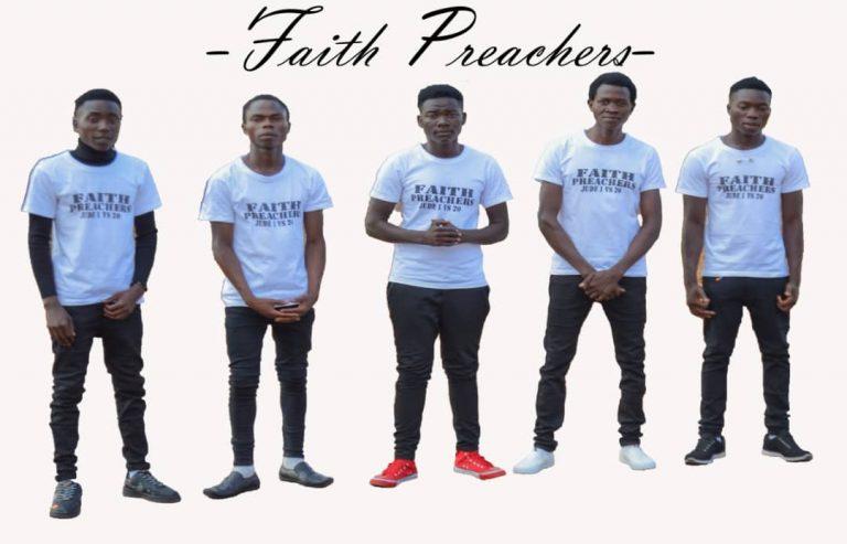 Faith Preachers – Ichebo