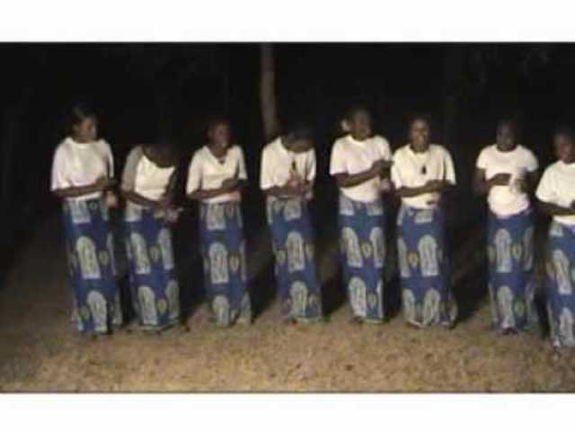 CATHOLIC SONGS: LUTANDA SINGERS – ICUPO
