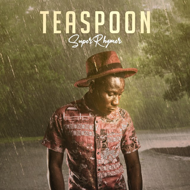 Super Rhymer – Teaspoon mp3 Audio Download