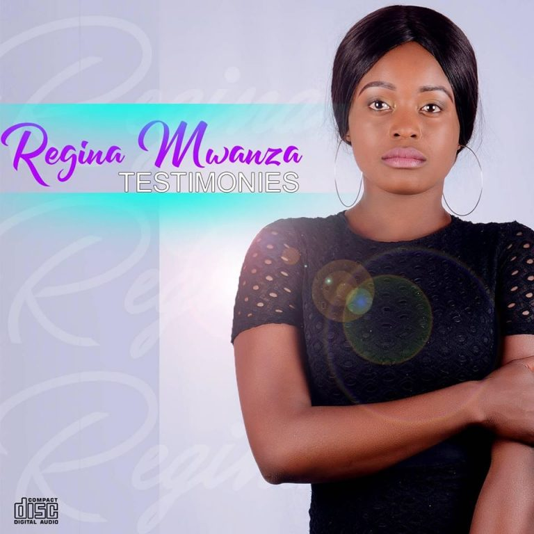 Regina Mwanza – Higher Higher
