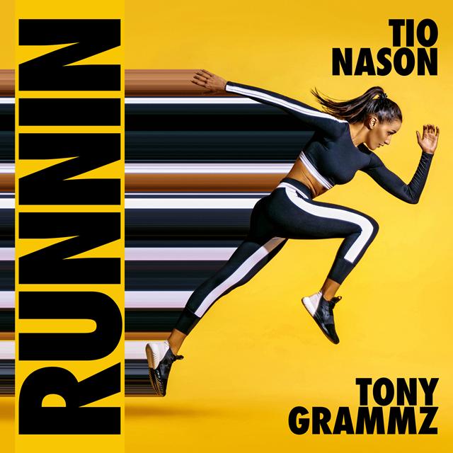 Tio ft Tony Grammz – Runnin