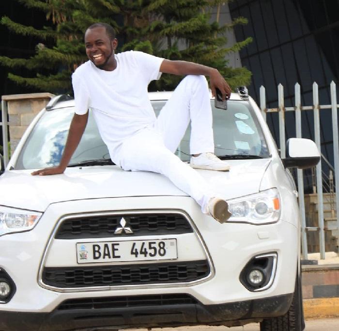 Enock Mbewe – Mama I miss you