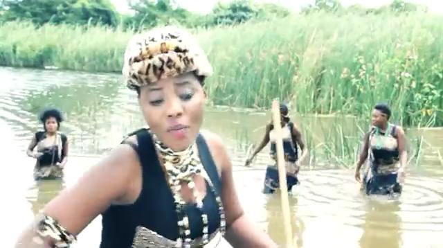 CATHY ZULU – NDIMENYELENI NKONDO MP3