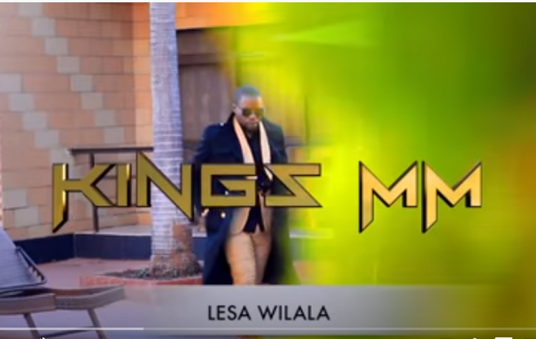 VIDEO: Kings Malembe ft Jude Yo & Collins – Lesa Wilala
