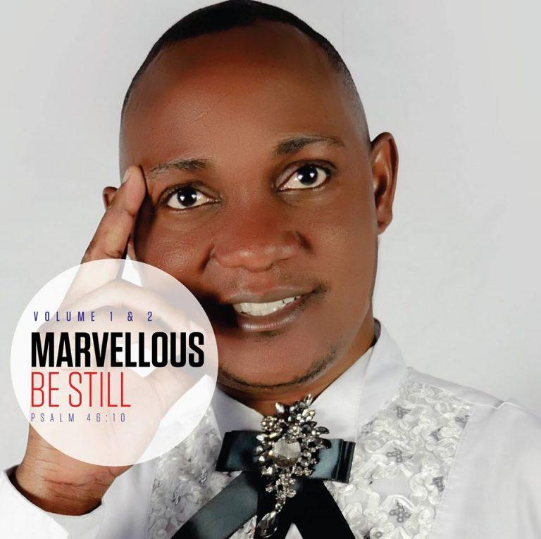 Marvellous – Icilumba Cakumulumbanya