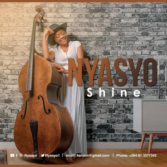 Nyasyo – Shine