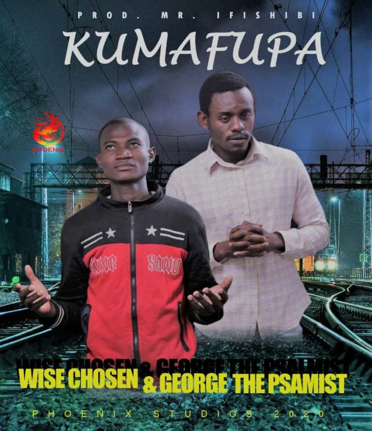 Wise Chosen ft George The Psalmist – Ukufwila Muli Yesu