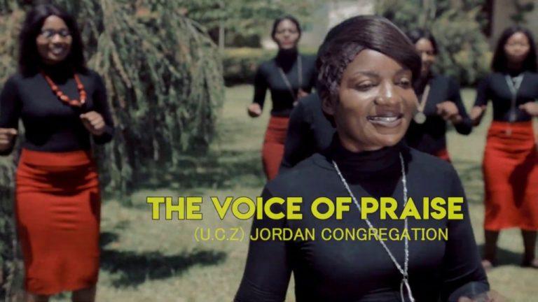 The Voice of Praise (UCZ Choir) – Namona Uluse