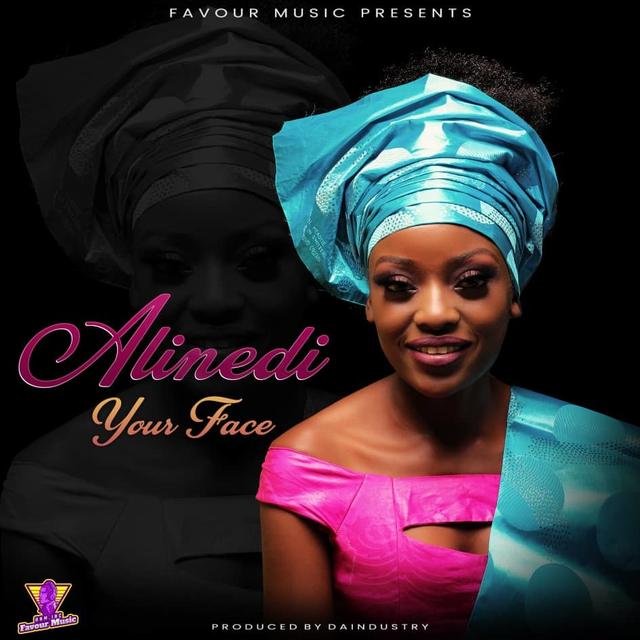 Alinedi – Your Face