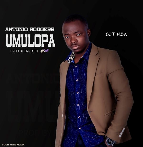Antonio Rodgers – Umulopa