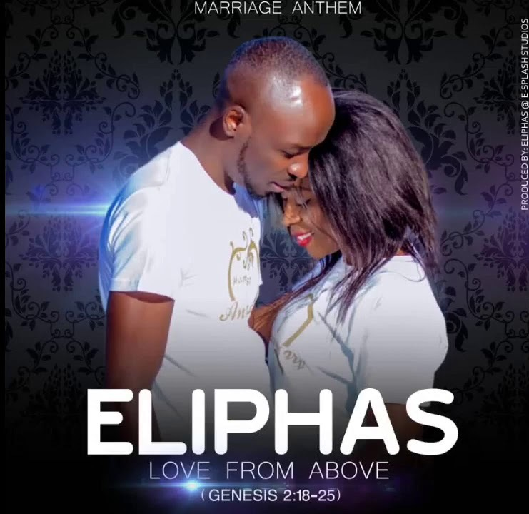 Eliphas – Love From Above