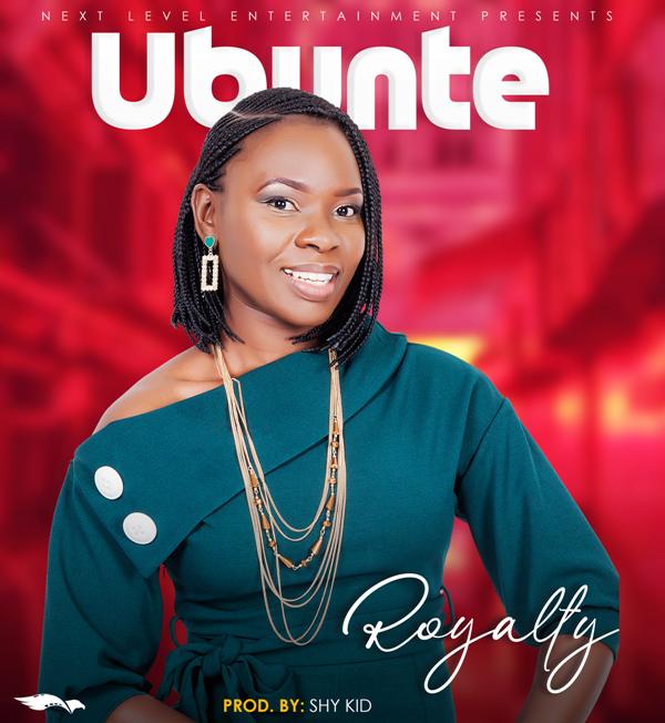 Nomsa Royalty – Ubunte