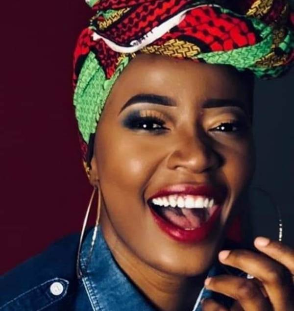 ESTHER CHUNGU FT CHEF 187 – IT'S COMING
