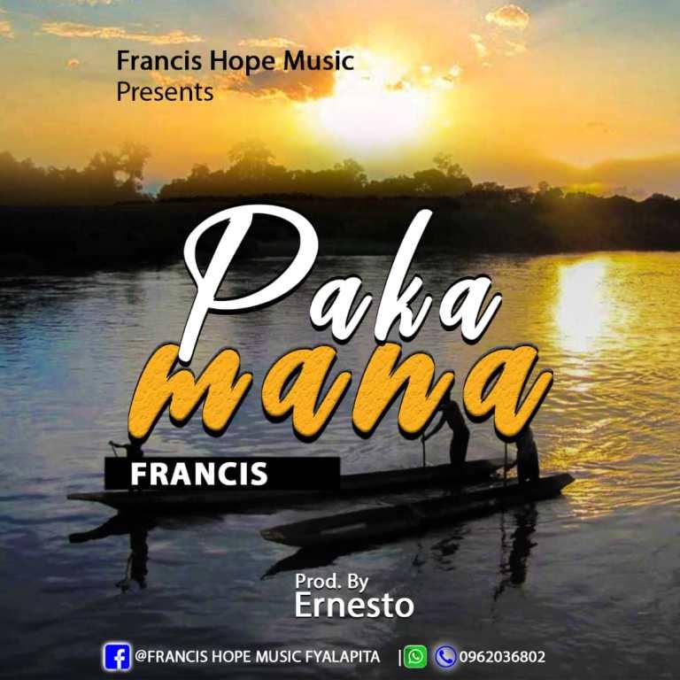 Francis – Pakamana (Prod Ernesto)