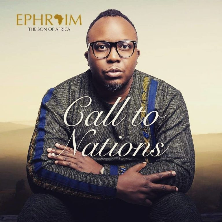 Ephraim – No Place In Me