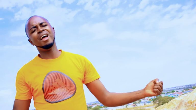 Enock Mbewe – Wisula Umuntu