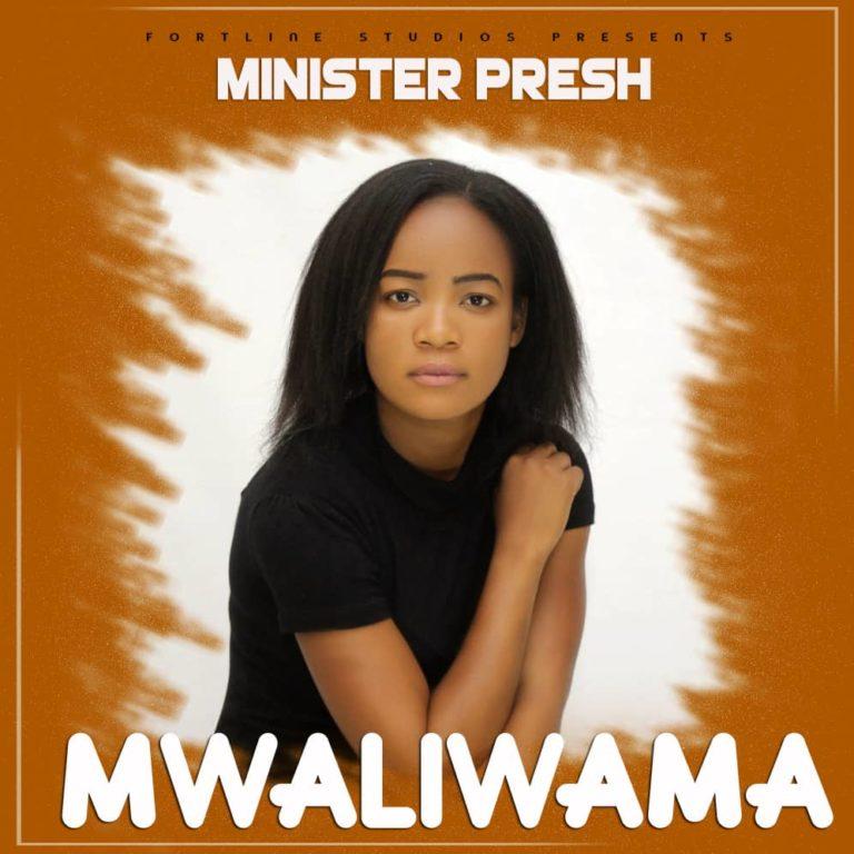 Minister Presh ft Emmy – Mwaliwama