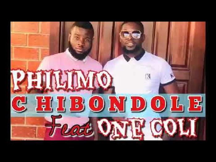 PHILIMON MALEMBE ft ONE COLI COLLINS – CHIBONDOLE
