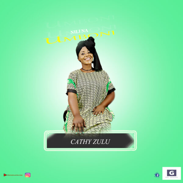 CATHY ZULU  UMBONI MP3