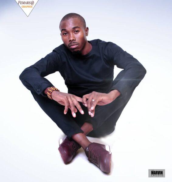 Marvin Chilolo – ilangeni