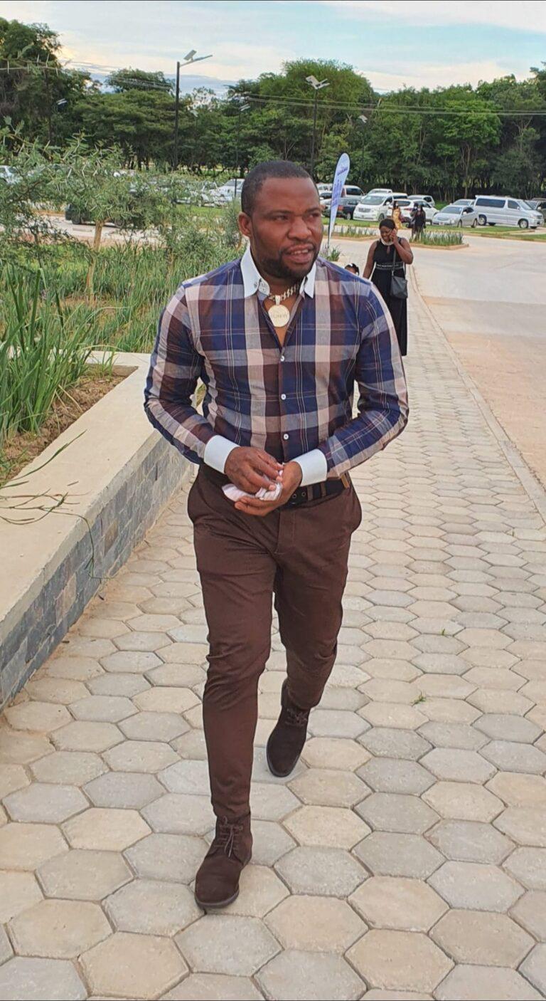 Kings Malembe Malembe – Lesa Alikula